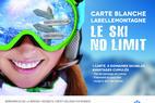 Carte Blanche Labellemontagne