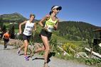 """""""Arlberg läuft"""" – Lech Zürs als ideales Terrain und besonderes Glücksgefühl für Laufbegeisterte - ©Lech Zürs Tourismus"""