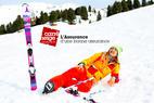 Carré Neige, numéro 1 de l'assurance ski - © drubig-photo - Fotolia.com