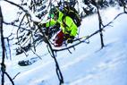 Bollé et MIPS veillent sur les cerveaux des skieurs/snowboardeurs - © Stéphane Candé