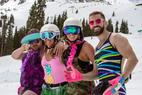 Arapahoe Basin Announces Spring 2019 Events Lineup - © Arapahoe Basin