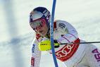 Super-Kombination: Höfl-Riesch schlägt Vonn in St. Moritz - © Alain GROSCLAUDE/AGENCE ZOOM