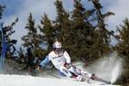 Schweizer Doppelsieg im Slalom: Schmidiger holt JWM-Gold - © Deprez Photos