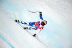 Weltcup-Abfahrt in Sotschi: Geburtstagskind Feuz gewinnt auf der Olympiastrecke von 2014 - © Vianney THIBAUT/Agence Zoom