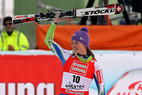 Ski Short News: Mazes Unterwäsche erlaubt, St. Moritz trägt Nachhol-Kombi aus - © Christophe PALLOT/AGENCE ZOOM