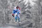 Ski Weltcup in Tarvisio: Kugelhagel und Nervenspiele - © Alexis BOICHARD/AGENCE ZOOM