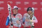 Ski-Weltcup-Rückblick Teil eins: Die Tops des Winters - © Doug Haney/U.S. Ski Team