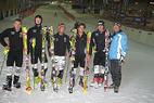 Internationale Ski-Elite trainiert in Landgraaf - © SnowWorld
