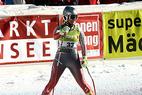 Knieverletzung: Glück im Unglück für Holaus - © G. Löffelholz / XnX GmbH