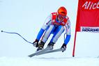 Cuche gewinnt verrücktes Rennen in Kvitfjell - © ZOOM Agency