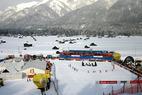FIS Delegation in Garmisch-Partenkirchen - © XNX GmbH
