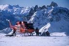 Vymeňte lanovku za helikoptéru - © Whistler Blackcomb