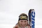 Ski2b-Hochrechnung: Vonn stürzt Hosp - © Atomic