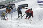 Murk und Netzer siegen in Davos - © www.jeepsports.com