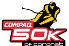 Spektakuläre Action beim Pro-Am-Rennen des Compaq50K - ©Compaq