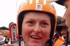 Sonja Nef verteidigt Riesenslalom-Weltcup - Sieg beim Finale in Flachau - ©XNX GmbH