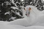 OTS Heli/Cat Guide: Canadian Mountain Holidays - © CMH Heli-Skiing