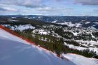 Top five Olympic downhill ski runs - © Gunnsteinlye