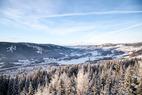 Her kommer vinteren - © Esben Haakenstad/Zoom Foto