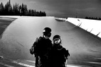 The Road to Sochi: U.S. Ski Team Athlete Meg Olenick's X Games Picks - © Alex Deibold