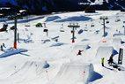 I top 10 Snowpark in Europa: pronti a saltare? - © © Avoriaz Snowpark