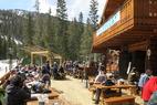 Three Ways to Dine: Taos Ski Valley, New Mexico - © Donny O'Neill