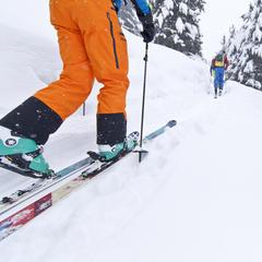 selection skis rando - ©Voelkl / Aufstieg