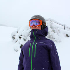 Skijacke herren testsieger