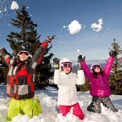 Lans en Vercors, la station de ski familiale par excellence - ©Montagne de Lans