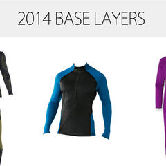 8 Ski Base Layers at the Top of Their Class