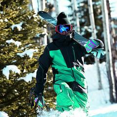 Ako si správne vybrať lyžiarske okuliare? Poradíme vám, na čo sa zamerať! - ©Oakley