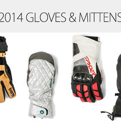 Put Your (Warm) Hands Together for the 11 Best Ski Gloves & Mittens