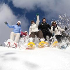 Les plaisirs d'après-ski en Savoie Mont Blanc - ©© Savoie Mont Blanc / Martelet