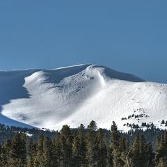 Breckenridge Peak 6 - © Breckenridge