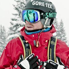 GORE-TEX®: Il Freeride con l'attrezzatura perfetta - ©GORE-TEX®