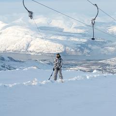 Ski Scotland: Five days in the Scottish Highlands - ©Steven Mc Kenna