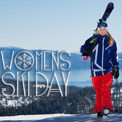K2 Skis hosts International Women's Ski Day - ©Weston Walker