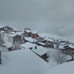 Gallery: Plenty of powder for French ski resorts Nov. 20, 2013
