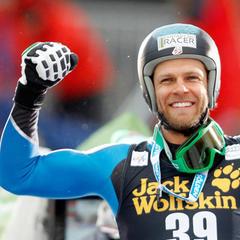 Skip the Film Festival & Ski Sundance, Steven Nyman Style - ©Mitch Gunn