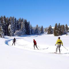 Savoie Mont Blanc, le paradis des skieurs - ©© Savoie Mont Blanc / Gouedard