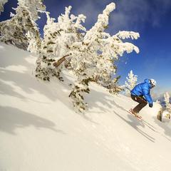 West Coast Conditions Best of Season Heading into President's Weekend  - ©Heavenly Ski Resort