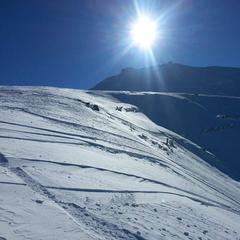 Sciare low cost in Emilia Romagna - ©Andrea Tolaini