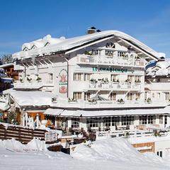 Le Chabichou Hotel, Restaurant & Spa - © Le Chabichou