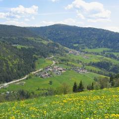 Tip na výlet: 3 dni v okolí Bolzana