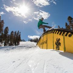 West Coast Ski Resort on the Verge of Miracle March?  - ©Northstar California / Chris Bartkowski