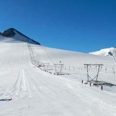 Un'estate sci ai piedi sullo Stelvio - ©Pirovano Passo Stelvio