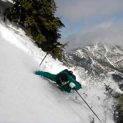 Steep & deep at Stowe - © Stowe Mountain Resort