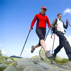 Un'estate di Fitness in Alto Adige - ©TMR, a.s.