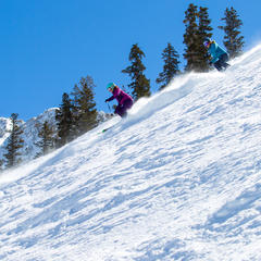 Ski Test 2014/2015 Day 3: All-Mountain, All the Way - ©Cody Downard Photography