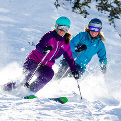 11 Women's Skis for Unconditional Charging  - ©Cody Downard Photography